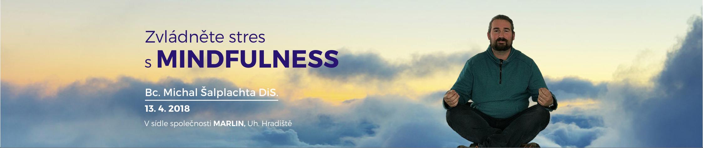 Zvládněte stres s mindfulness